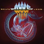 Cover - Wolf – Devil Seed