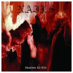 Cover - Nails – Abandon All Life