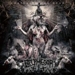 Cover - Belphegor – Conjuring The Dead