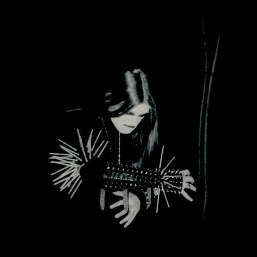 Taake - Helnorsk Svartmetal - Cover