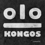Cover - Kongos – Lunatic