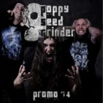 Cover - Poppy Seed Grinder – Promo '14