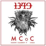 Cover - 1349 – Massive Cauldron Of Chaos