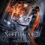 Cover - Nothgard – Age Of Pandora