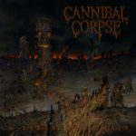 Cover - Cannibal Corpse – A Skeletal Domain
