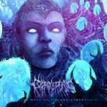 Cover - Coprocephalic – The Oath Of Relinquishment