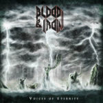 Cover - Blood & Iron – Voices Of Eternity