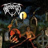 Throbbing Pain - Grave New World - CD-Cover