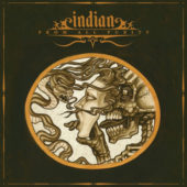 Indian - From All Purity - CD-Cover
