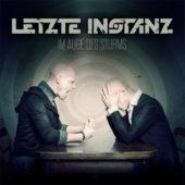 Letzte Instanz - Im Auge des Sturms - CD-Cover