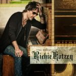 Cover - Richie Kotzen – The Essential Richie Kotzen