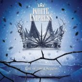 White Empress - Rise Of The Empress - CD-Cover
