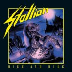 Cover - Stallion – Rise And Ride