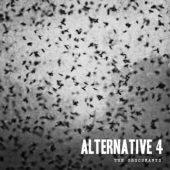 Alternative 4 - The Obscurants - CD-Cover