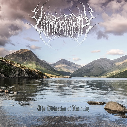 Winterfylleth - The Divination Of Antiquity - Cover