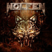 Wolfen - Evilution - CD-Cover