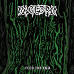 Cover - Algebra – Feed The Ego