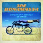 Cover - Joe Bonamassa – Different Shades Of Blue
