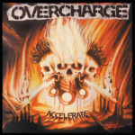 Cover - Overcharge – Accelerate