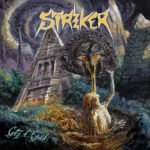 Cover - Striker – City Of Gold