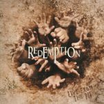 Cover - Redemption – Live From The Pit