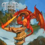 Cover - Twilight Force – Tales Of Ancient Prophecies