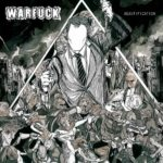 Cover - Warfuck – Neantification