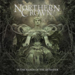 Cover - Northern Crown – In The Hands Of The Betrayer (EP)