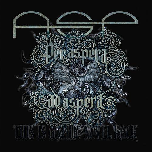 ASP - Per Aspera Ad Aspera - Cover