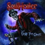 Cover - Soulhealer – Bear The Cross