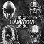 Cover - Hämatom – X (Best Of)