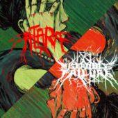 Atara / Miserable Failure (Split) - Hang Them - CD-Cover