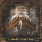 Cover - Sado Sathanas – Nomos Hamartia