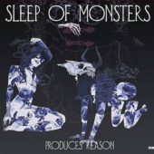 Sleep Of Monsters - Produces Reason - CD-Cover