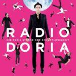 Cover - Radio Doria – Die freie Stimme der Schlaflosigkeit