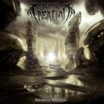 Cover - Beyond Creation – Earthborn Evolution