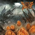 Cover - Septycal Gorge – Scourge of the Formless Breed