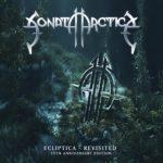 Cover - Sonata Arctica – Ecliptica Revisited: 15th Anniversary Edition