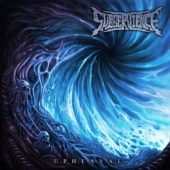 Subservience - Upheaval - CD-Cover