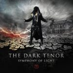 Cover - The Dark Tenor – Symphony Of Light
