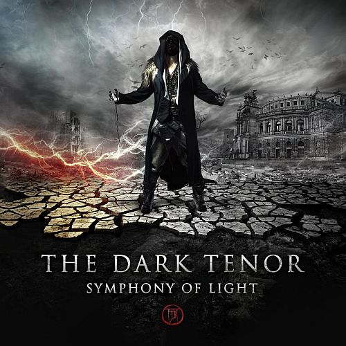The Dark Tenor - Symphony Of Light - Cover