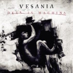 Cover - Vesania – Deus Ex Machina