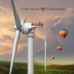 Cover - Flying Colors – Second Nature