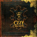 Cover - Ozzy Osbourne – Memoirs Of A Madman (DVD)