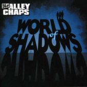 56# Alley Chaps - World Of Shadows - CD-Cover