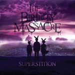 Cover - The Birthday Massacre – Superstition