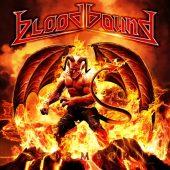 Bloodbound - Stormborn - CD-Cover