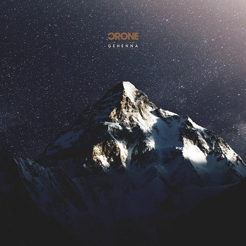 Crone - Gehenna (MCD) - Cover