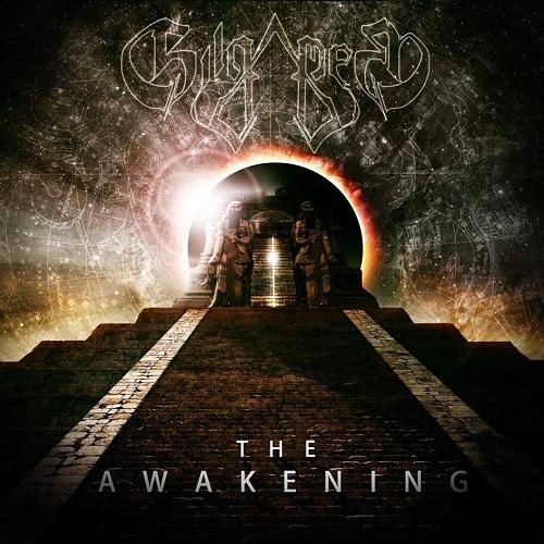 Gilgamesh - The Awakening - Cover