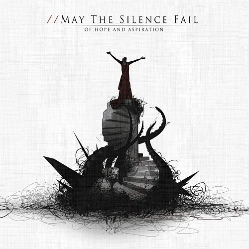 May The Silence Fail - Of Hope And Aspiration - Cover
